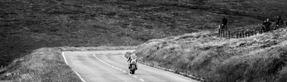 The Truth About Road Racing | The Isle of Man TT