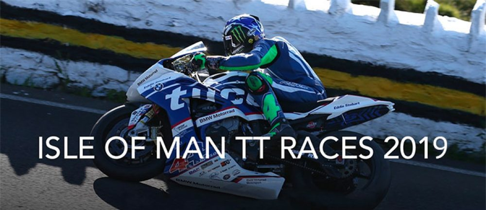 The Isle of Man TT